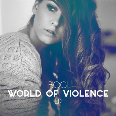 World of Violence - Single